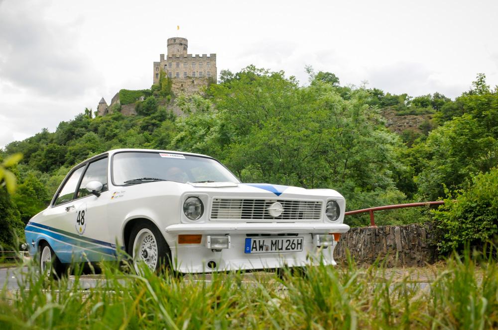 30.05.2015 - Oldtimer - 6. Brohltal-Classic - Foto: PhotoAHRt