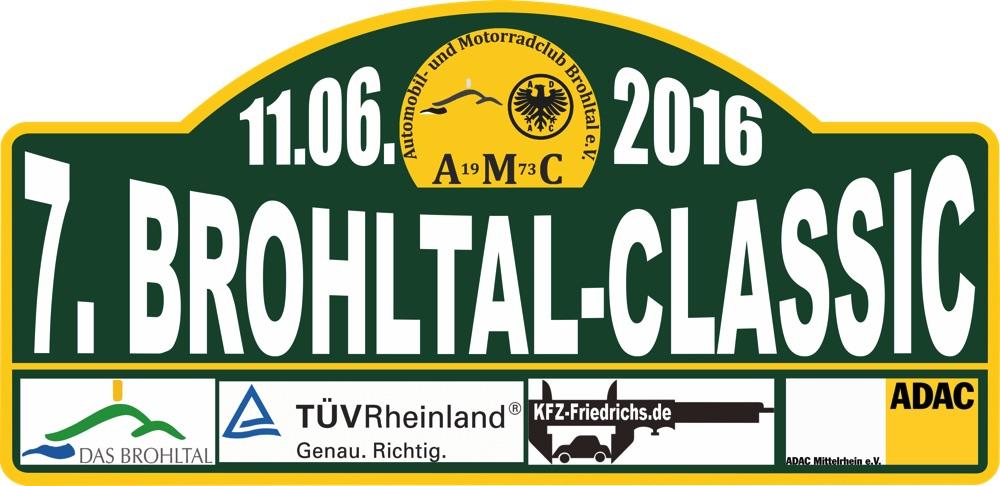 Rallyeschild BTC 2016