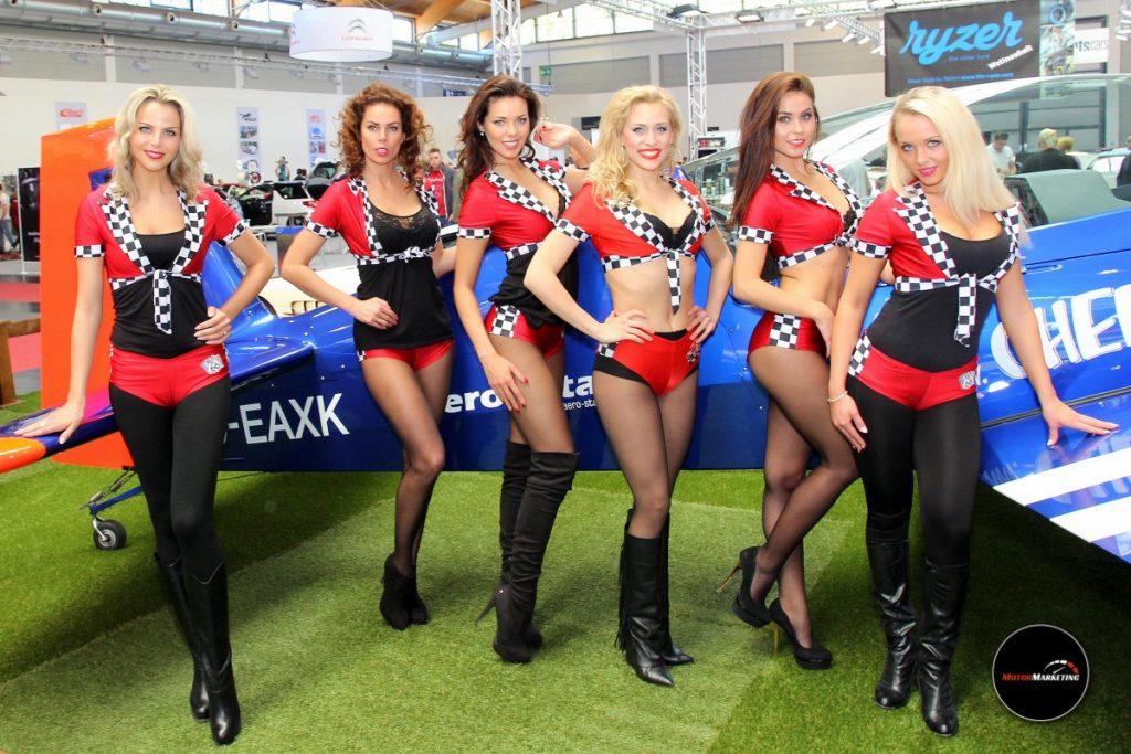 Tuning World Bodensee Girls 2016 - 02