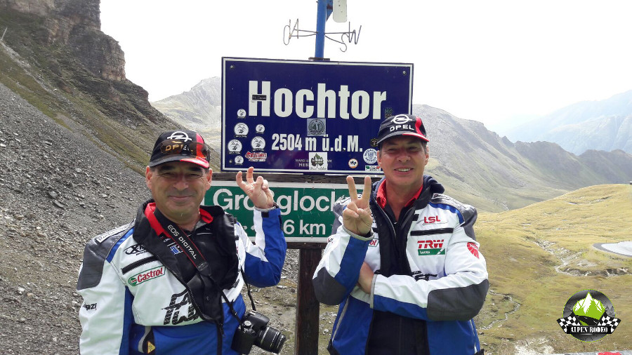 Alpen Rodeo 2017
