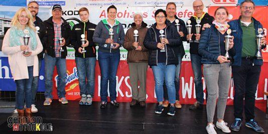 Food Rallye Neuwied 2017