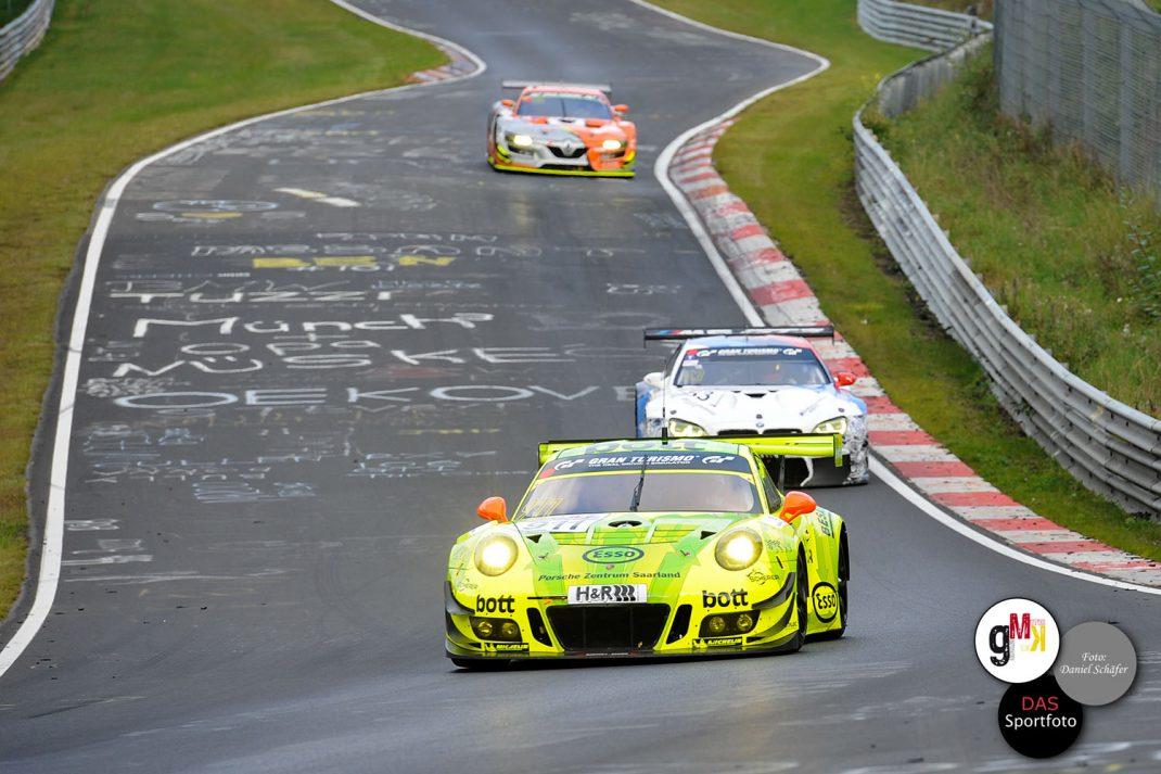 """VLN Lauf 7 """"57. ADAC Reinoldus-Langstreckenrennen"""""""