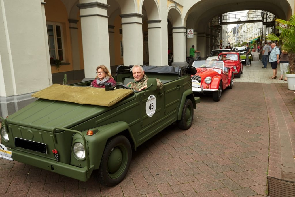 ADAC Mittelrhein Classic in Bad Ems