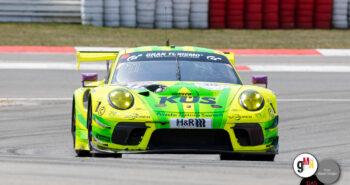 Manthey Racing gewinnt NLS2