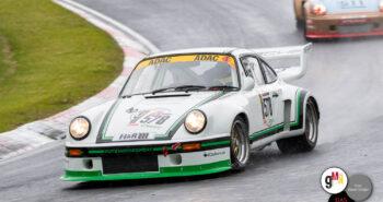 Porsche gewinnt 24h Classic