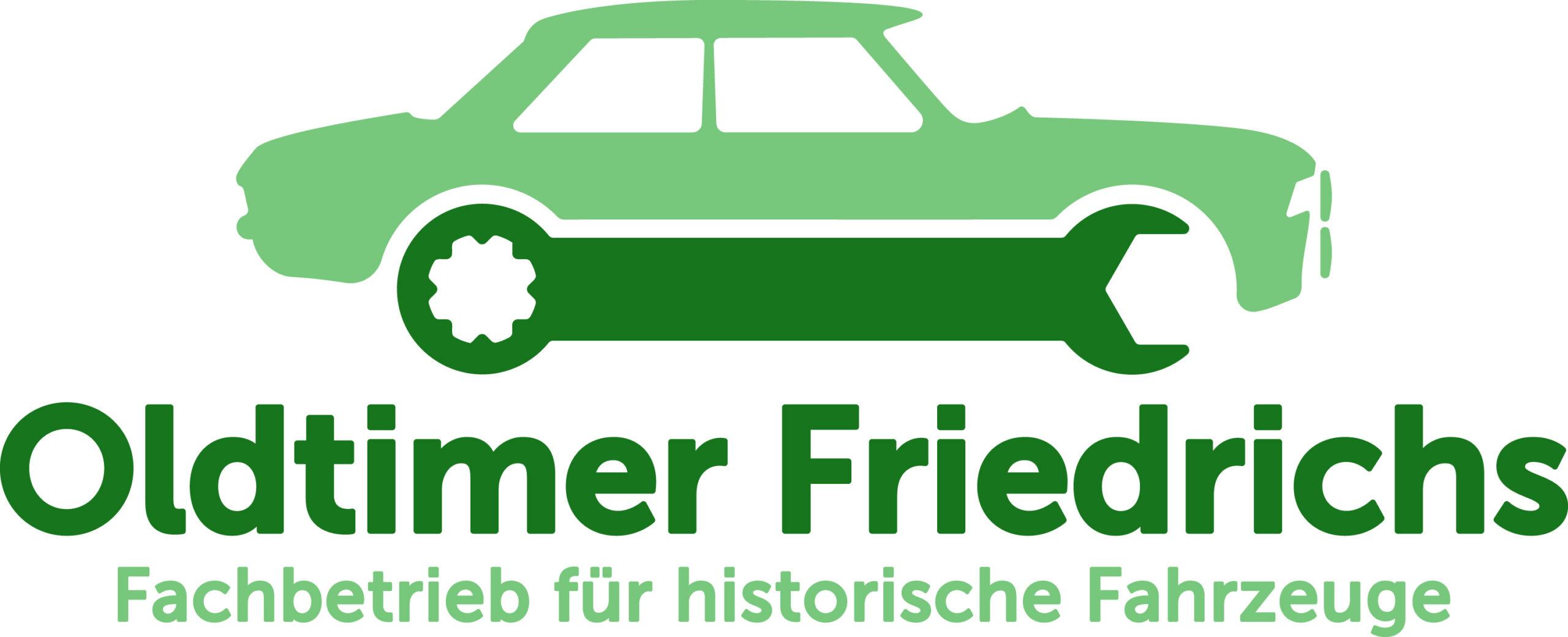 Oldtimer Werkstatt Friedrichs
