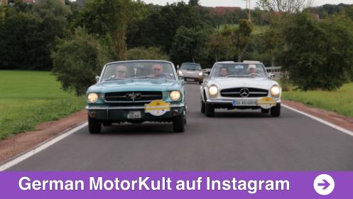 German MotorKult Instagram